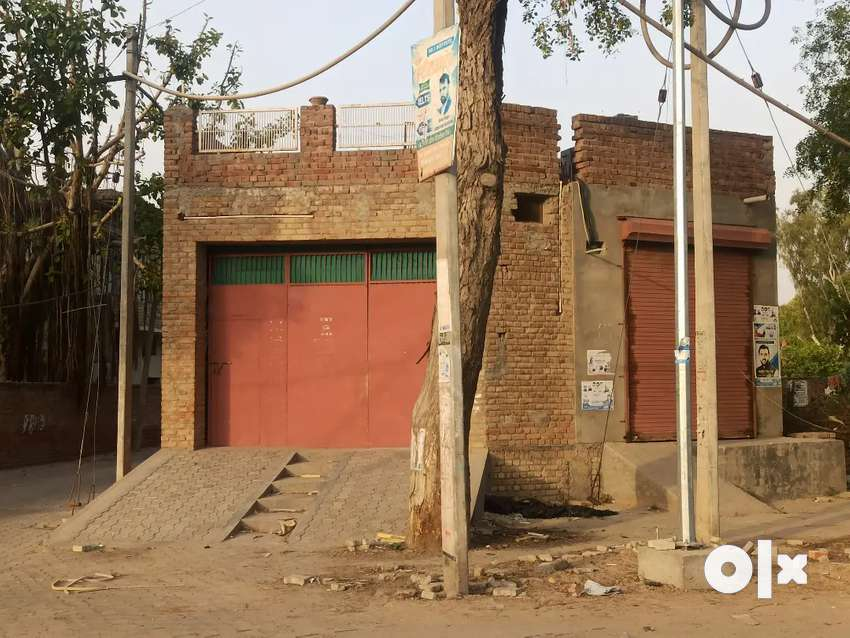 Commercial Building For Sale Near Government college, Sri MuktsarSahib