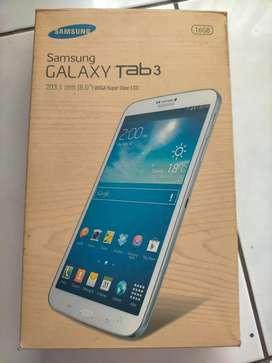 Tablet samsung T311 (Nego)
