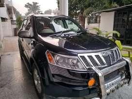 Mahindra Xuv500 2013 Diesel 80000 Km Driven