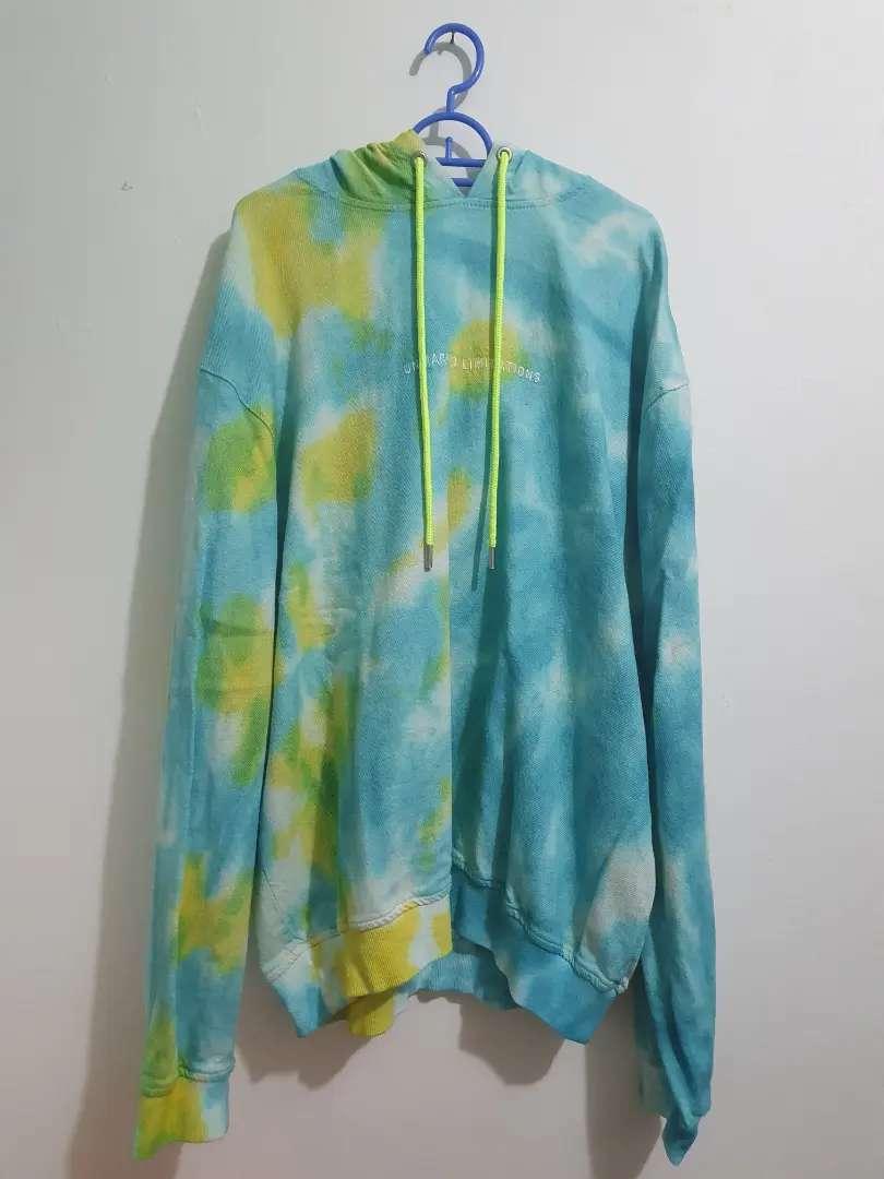 hoodie zara baru
