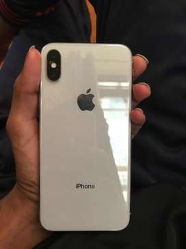 Pta approved IPHONE X