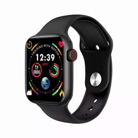 Smartwatch (Magnetic charger)like iwatch/apple watch series 4 44mm