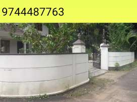 House for sale at pala town