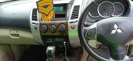 Jual Mitsubishi Pajero 2009