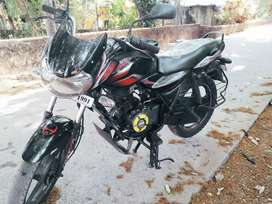 Discover 100 CC,very good mileage, smooth engine