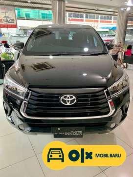 [Mobil Baru] Promo PPNBM Toyota Kijang Innova