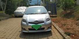 Yaris S Limited 2011 Rasa 2014 Istimewa