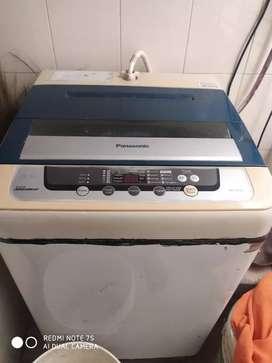Panasonic washing machine 6kgs