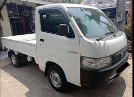 Suzuki Carry 2020 Bensin