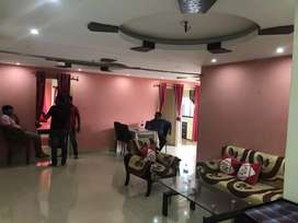 FULLY FURNISHED 3BHK