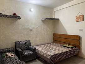 Two Room Set in Dharampur for Rent - four five zero zero rent