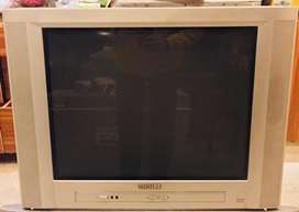 Philips 25inch Flatron TV with stand