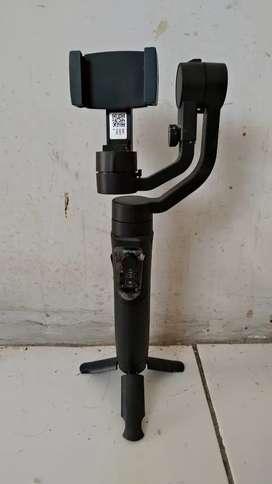 Stabilizer kamera HP & action cam