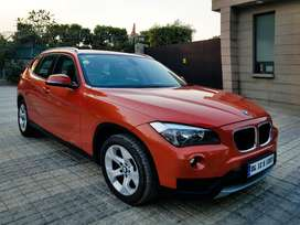 BMW X1 sDrive20d Sport Line, 2014