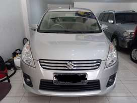 Suzuki Ertiga 1.5 GL M/T Thn 2014