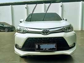 Toyota Avanza Veloz 1.5 AT 2017