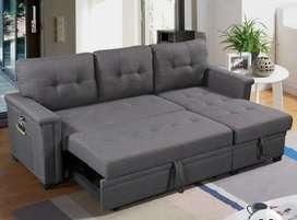 Don't Emi Available Asif Furniture factory unit brand new sofa set se