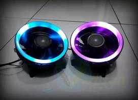 Fan prosesor RGB