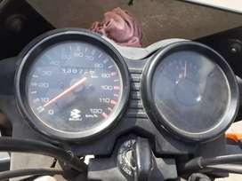 Bajaj ct100 2005 model