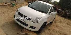 Good condition swift desire for sale