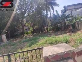 16 cent Semi commercial or residential plot for sale in Palakkad town