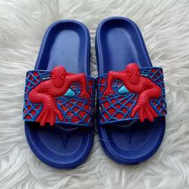 Sandal anak laki-laki
