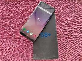 SAMSUNG S8+ 4/64 GB
