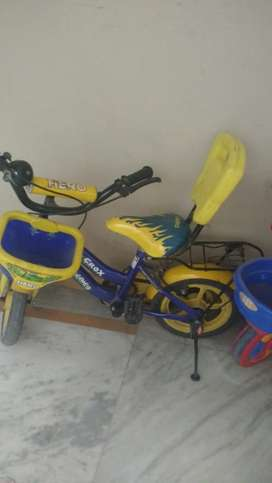 Cycle with good condition