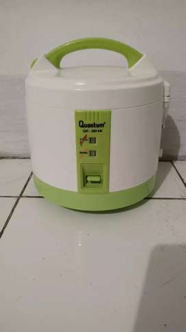 Quantum Rice Cooker QSC-203 MC
