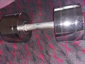 15kg dumbell