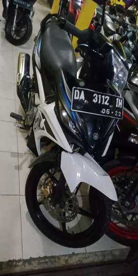 SAWO MOTOR --- JUPITER MX 2012