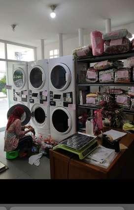 Lowongan Kerja Laundry Wanita