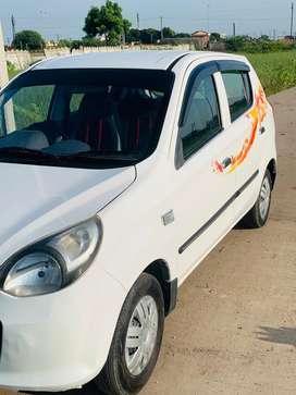 Maruti Suzuki Alto 800 Lxi, 2014, CNG & Hybrids