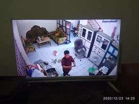 Cctv dahua 2 kamera gratis instalasi area jombang