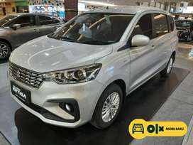 [Mobil Baru] Promo Suzuki Ertiga 2021