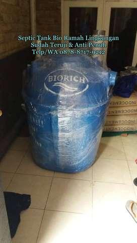 Septic Tank BIo, Biotank, Spiteng, sepitank, Biotech ANTI PENUH