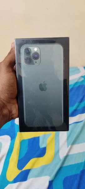 Iphone 11 pro 256gb sealed