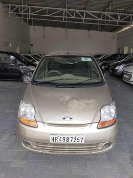 Chevrolet Spark LS 1.0, 2010, Petrol