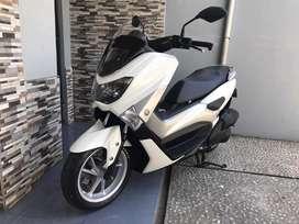 Yamaha NMAX mulus terawat ++ bonus