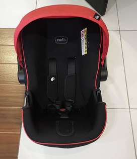 Evenflo car seat Cs-28