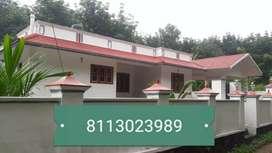 BRAND NEW HOUSE SALE IN NEAR BHARANAGANAM 1.5 KM