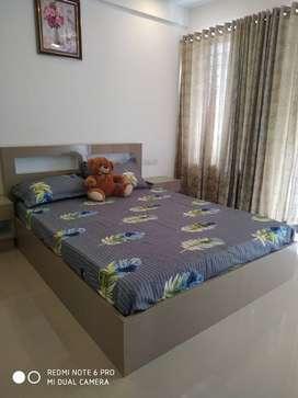 Brand new 2 bhk luxury flat at Thiruvankulam