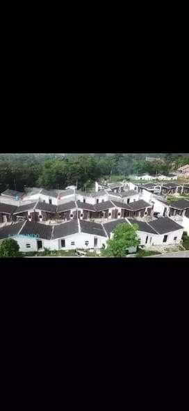 Rumah subsidi termurah di Serang Banten. Baytuna residence
