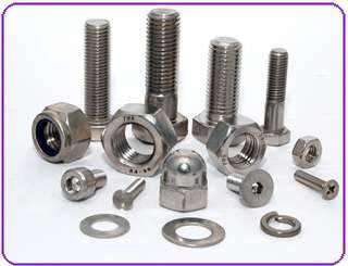 SS Fasteners 0