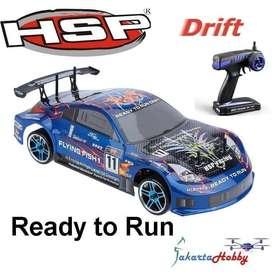 RC Mobil Drift HSP Flying Fish Drift 2.4Ghz Ready to Run