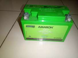 Amaron battery for Royal Enfield Classic 350