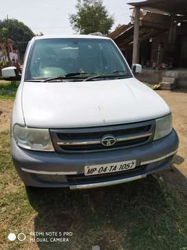 Tata Safari 2010 Diesel 150000 Km Driven