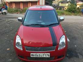 Good condition chilled ac no work cng  all paper clear 2007 3rd owner
