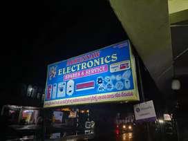 Abhennaw electronics flipkart service