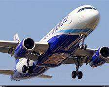Hiring indiGo airlines for multiple airport work!! greetings long last